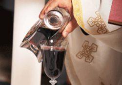 Ватикан и вино