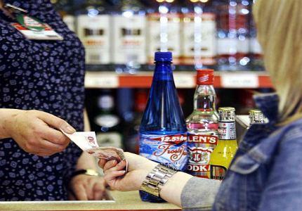 Профилактика продажи алкоголя несовершеннолетним