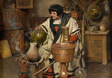 Самые древние алкогольные напитки