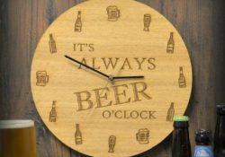 когда правильно пить пиво
