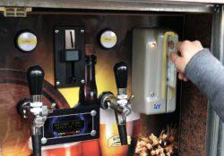 пивомат - пивнойавтомат