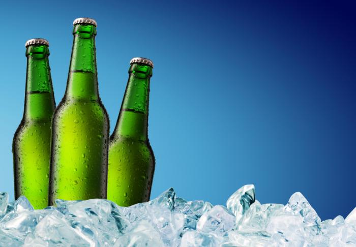В России заморозят акциз на пиво