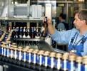 В России падает производство пива