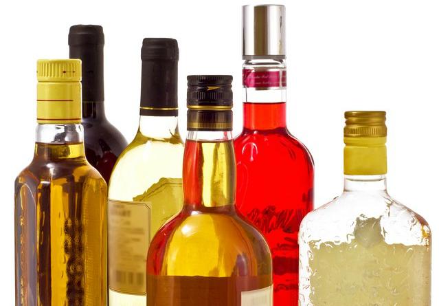 алкоголь запретят брендировать