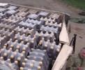 контрабанда пива в зону АТО
