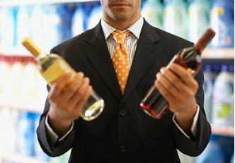 правительство России заморозило акцизные ставки на алкоголь