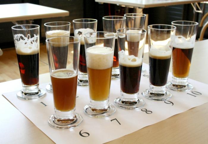 Beer samples3