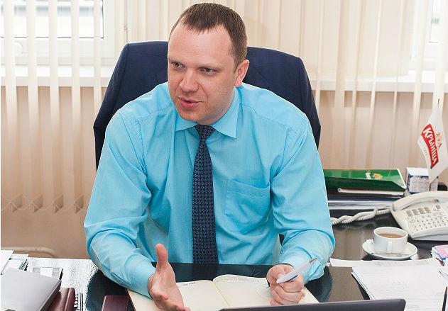 Александр Кижук