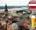 В Латвии снизилось производство пива