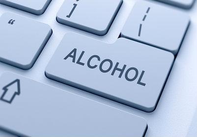 В России предложили снять запрет на интернет-продажи алкоголя