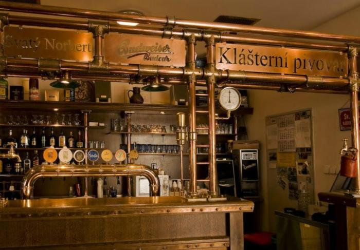 В Чехии каждую неделю открываются новые малые пивоварни