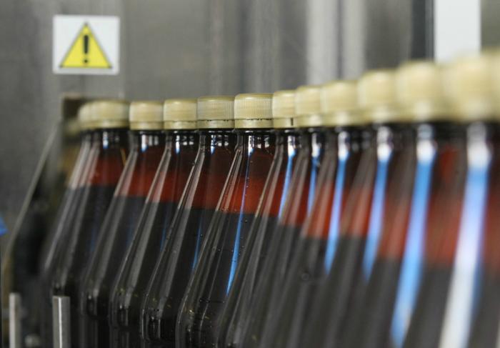 Ограничение производства пива в пластике