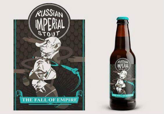Украинец варит в США пиво Крах империи