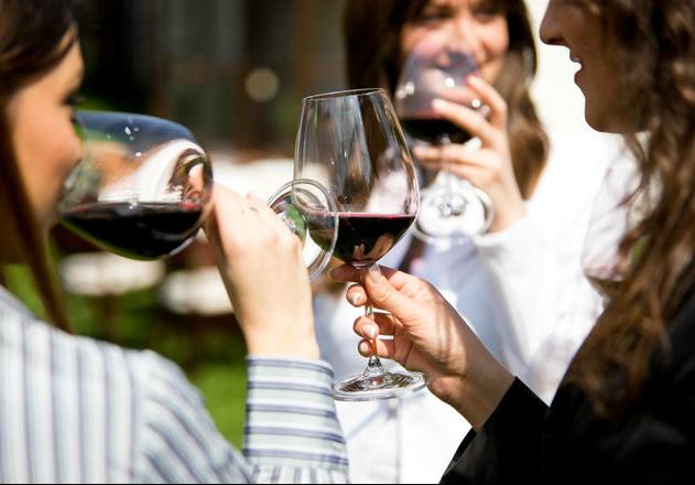 62 эстонцев предпочитают некрепкий алкоголь