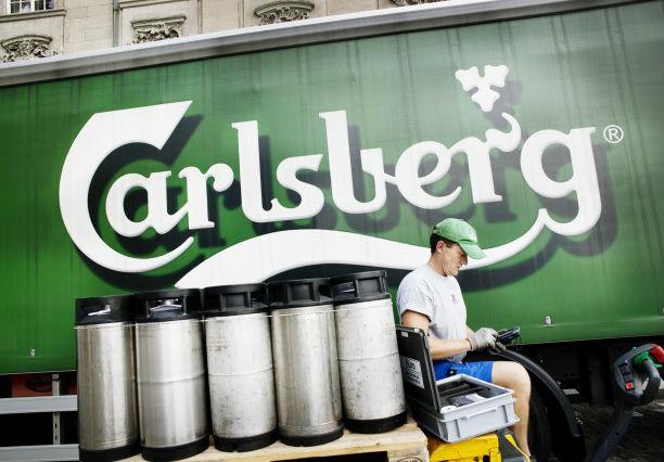 Carlsberg планирует сокращение сотрудников в ряде стран