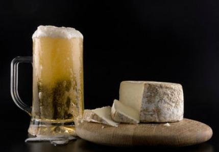 пиво из сыра