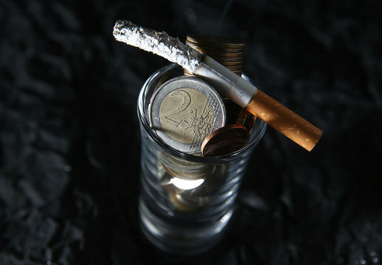 Акцизы на алкоголь и табак в ЕАЭС привяжут к евро