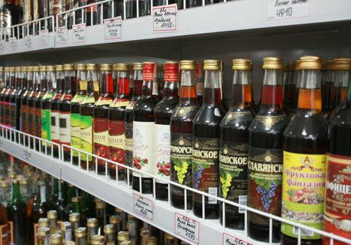 Белорусы начали кампанию за ограничение продажи дешевого алкоголя