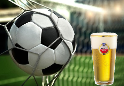 Пивоваренная компания Amstel стала официальным спонсором Лиги Европы