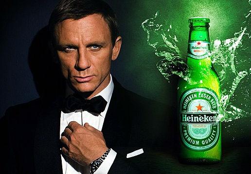 Реклама Heineken