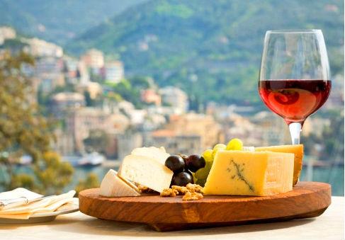 Италия стала мировым лидером по производству вина