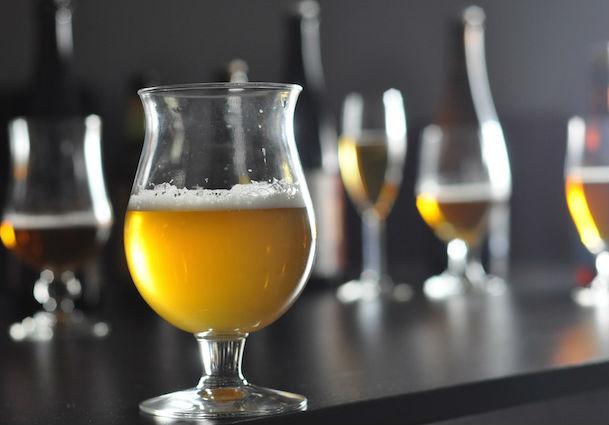 Падение продаж пива наблюдается во всем мире