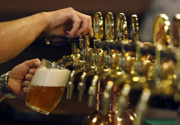 Производство пива в Чехии