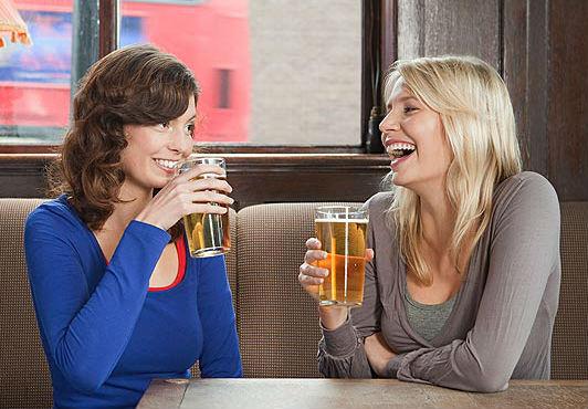 Слабоалкогольное пиво