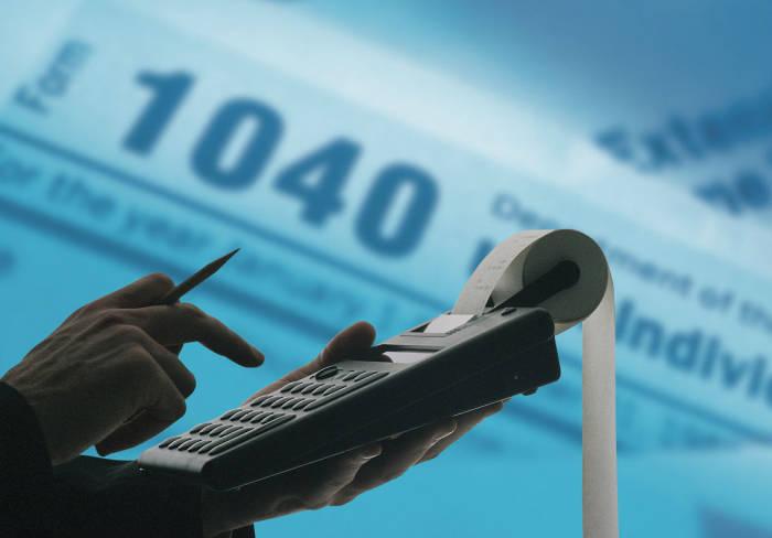 проект Налоговой реформы