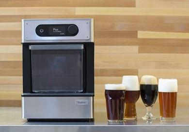 3D принтер для пива