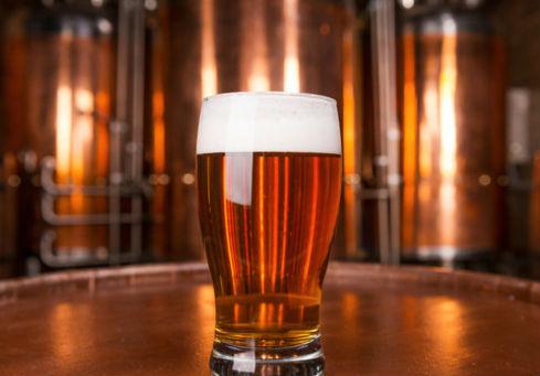 Число пивоварен в Европе увеличилось вдвое