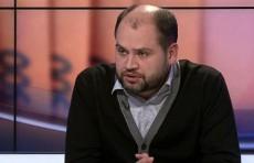 Народный депутат Журжий Андрей