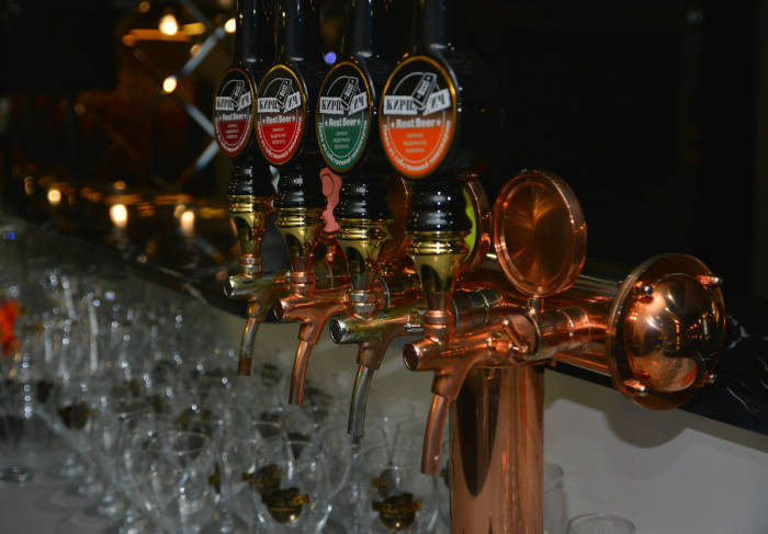 Пиво Шульца