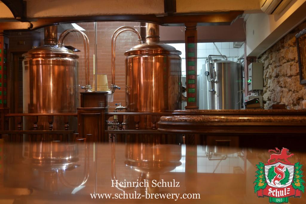 Ведущий украинский производитель пивоваренного оборудования