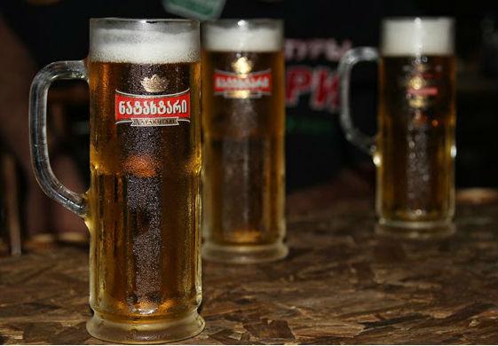 2015 год не оправдал надежды грузинских пивоваров