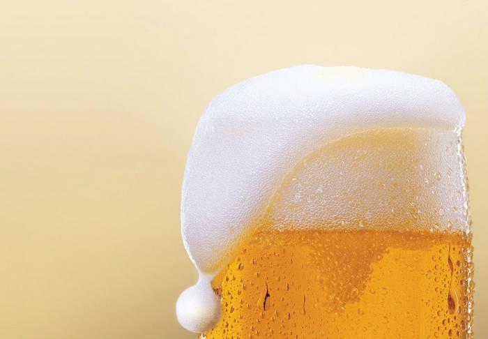 Акциз на пиво и алкогольные напитки