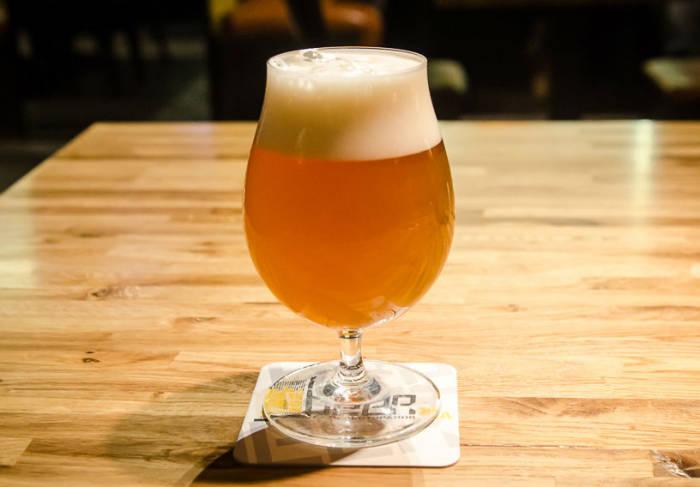 В 2015 году объемы продаж пива в Беларуси сократились