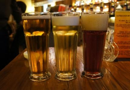 Производство пива в Украине