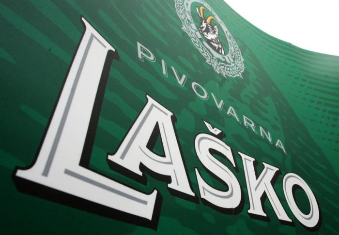 Пивоваренная компания Pivovarna Laško