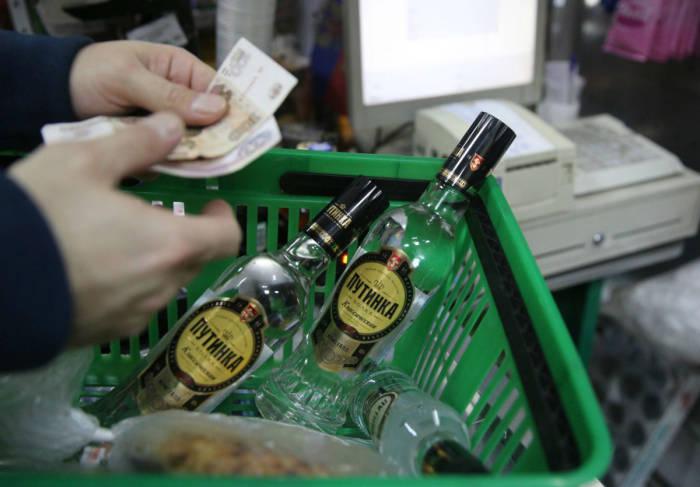 В России снизят акциз на алкоголь