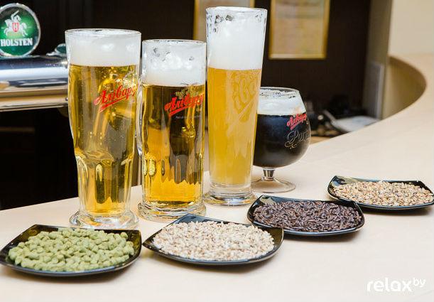 Пиво в Беларуси