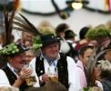 Потребление пива в Германии упало до критического уровня