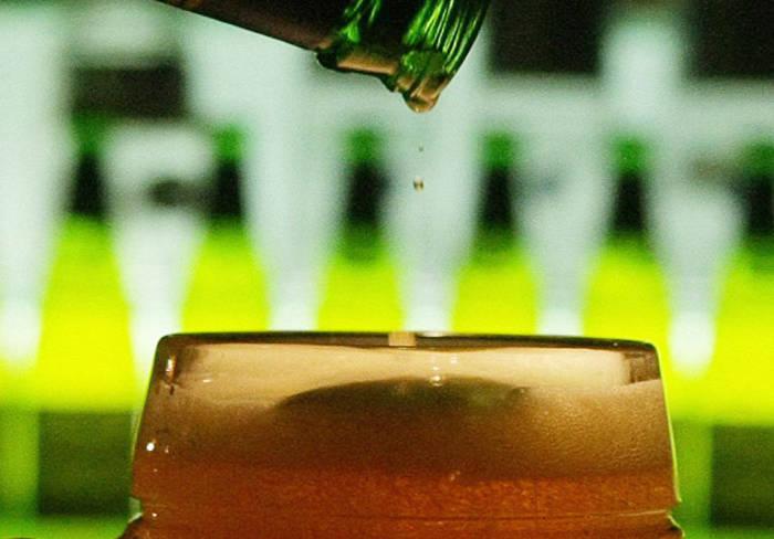 Российские пивовары констатировали отраслевой кризис