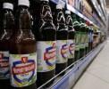 САН ИнБев Украина сократила продажи пива