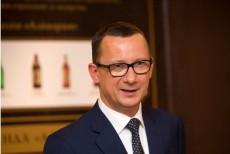 Президент Пивоваренной компании «Балтика»