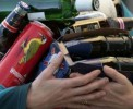 Британцы выпивают недельную норму алкоголя за день