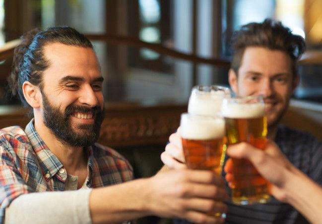 Во Франции растет спрос на пиво
