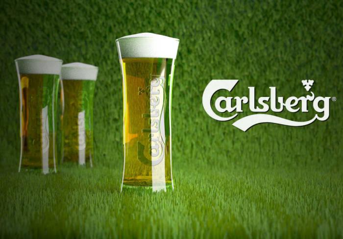 Компания Карлсберг Украина нарастила долю на рынке пива