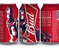 Новая реклама пива Bud