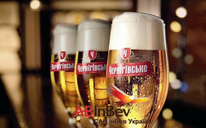САН ИнБев Украина в 2015 году сократила чистый убыток на 33 процента